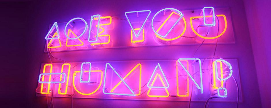 Marotta & Russo: Are You Human?