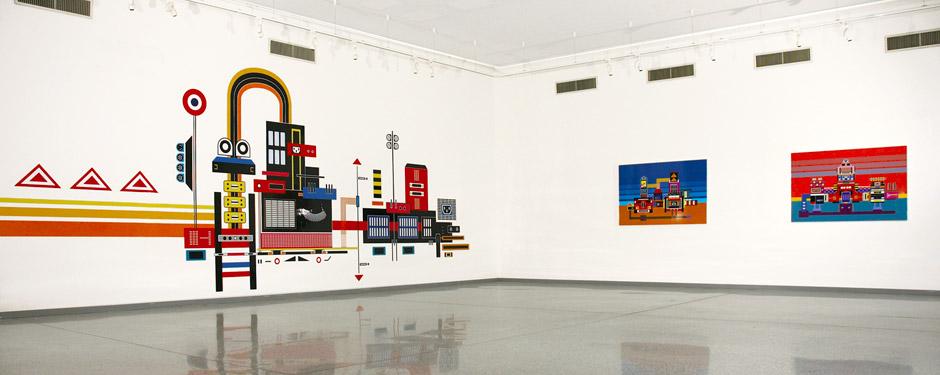 Marotta & Russo: Galleria Contemporaneo, Mestre