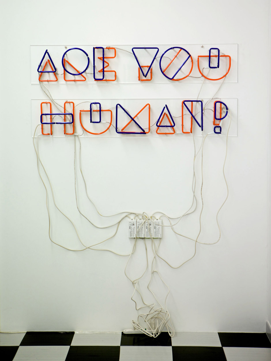 Marotta & Russo - Are You Human?