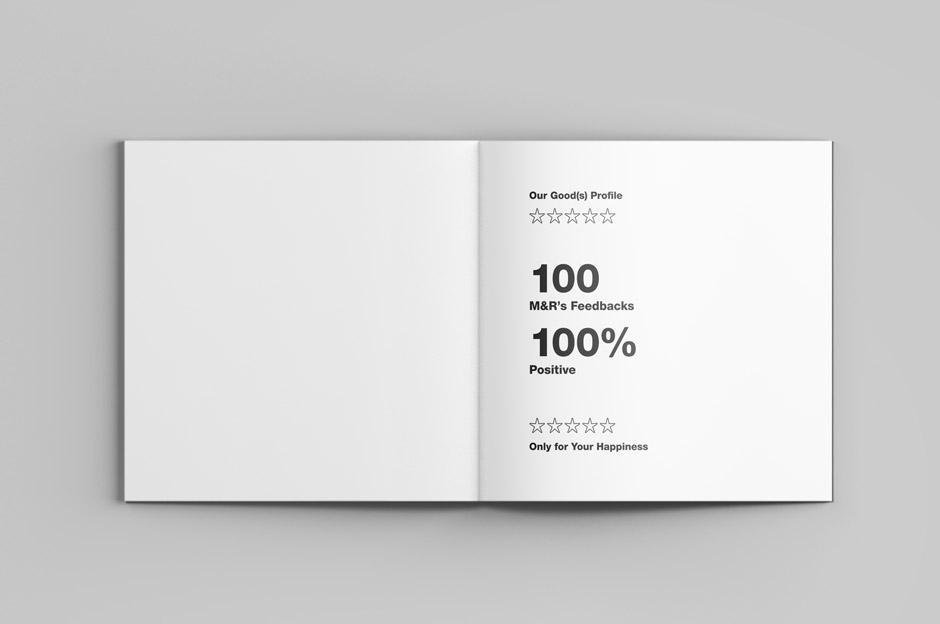 Marotta & Russo - Our Good(s) Profile - Book