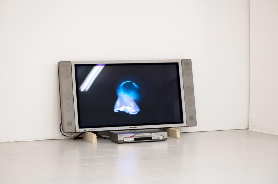 Marotta & Russo: Rubber's Souvenir (video animazione) - ph. Irene Fanizza