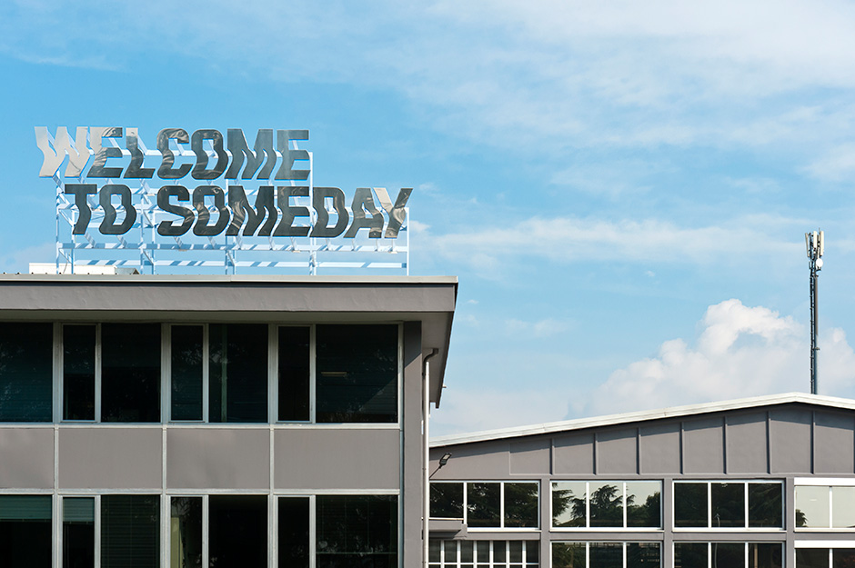 Marotta & Russo: Welcome to Someday