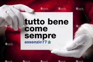 Marotta & Russo, Christmas greeting 2013