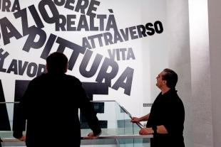 Marotta & Russo, Talk: Nuvole di parole