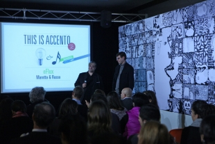 Marotta & Russo: This is Accento