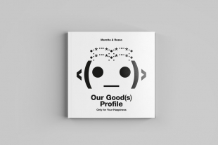 Marotta & Russo - Our Good(s) Profile - Book